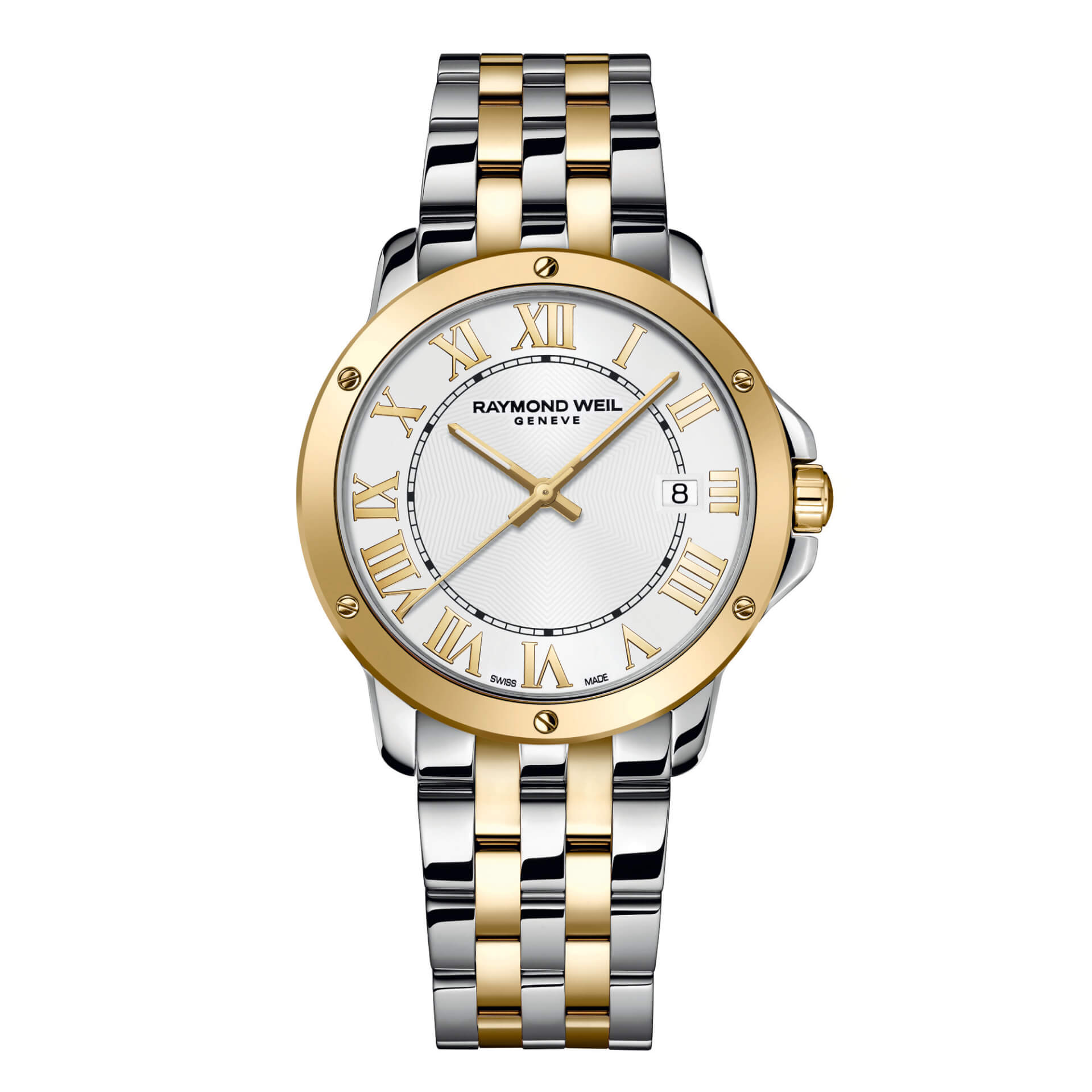 Raymond Weil Watches Collection @brownjewelers